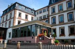 Inquiétude au Grand Hôtel | Grand hôtel Le Hohwald | Scoop.it