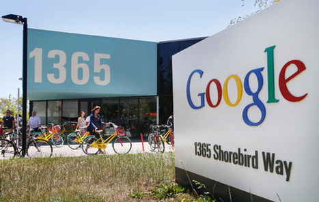 Google Putting Up Millions For Disability Initiative   Aim High - Be Informed - It's Your Future!   Scoop.it