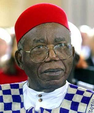 Chinua Achebe, Grandfather Of African Literature... | Stuff.co.nz | Reading discovery | Scoop.it