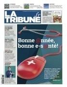 [10/01/14] La Tribune : Portrait de Jacinthe Busson | Social media - emarketing | Scoop.it