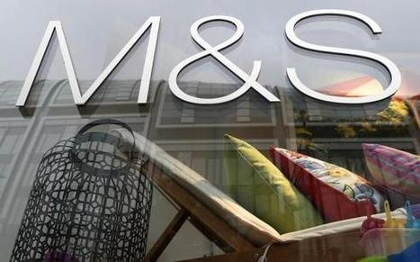 M&S may offer share buyback tonic for investor unease - Reuters UK | Brunei- JIS-Marks and Spencer | Scoop.it