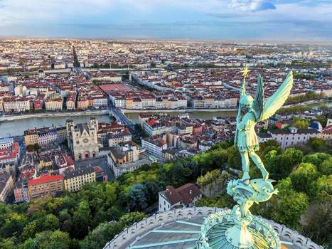 48 hours in Lyon: Where to go and what to see   Le Mac LYON dans la presse   Scoop.it