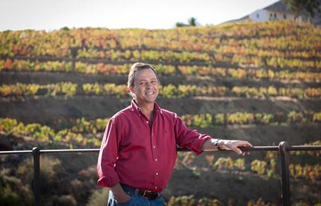 Português nomeado enólogo do ano 2012   Wine business   Scoop.it