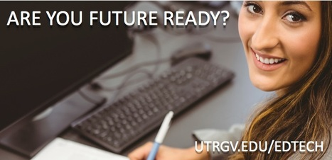 Is Your District Future Ready? | Educational Technology News | Scoop.it