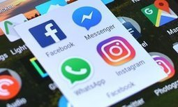 Germany orders Facebook to stop collecting WhatsApp user data | Media Aesthetics Lab | Scoop.it