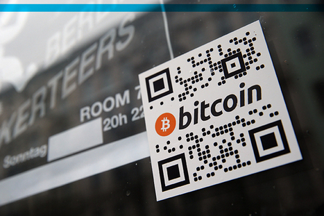 Bitcoin: Bubble? Maybe. The Wave of the Future? Definitely. | B2B Marketing Galeas Jupiter Consulting | Scoop.it