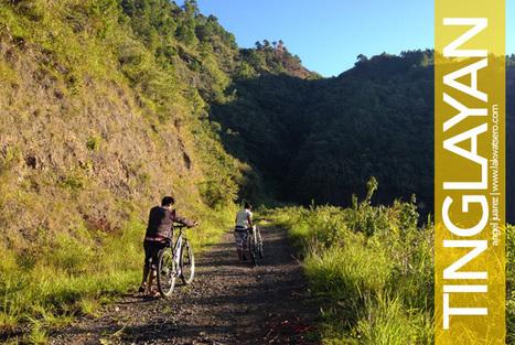 Bike Diary: Trek and Bike to Tabuk (Buscalan – Lubuagan – Tabuk) | Lakwatsero | Philippine Travel | Scoop.it