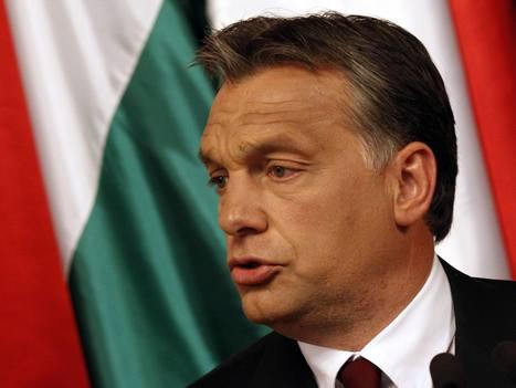 L'UE presse la Hongrie de modifier deux lois contestées avant de saisir la justice   Union Européenne, une construction dans la tourmente   Scoop.it