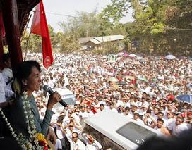 Birmania Libre: Suu Kyi en campaña (1988 - 2012) | The Blog's Revue by OlivierSC | Scoop.it
