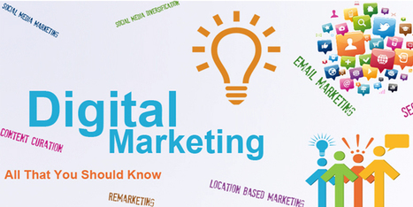 5 Reasons Why Digital Marketing Is For You | Best  Professional  SEO  Services  In  Pune | Scoop.it