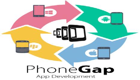 PhoneGap - An Undeniably Best Cross-Platform Framework | All Mobile App Development Mart | Scoop.it