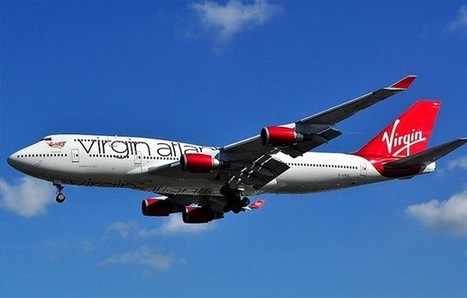 Turbulence at Virgin: How the Airline Can Get Back to Smooth Sailing | Small Business | Scoop.it