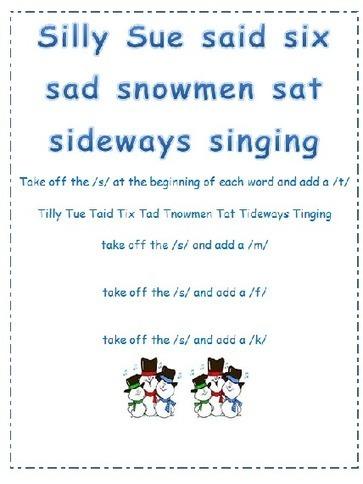Loud and Proud in Kindergarten: Phonemic Awareness | Phonemic awareness, and alphabetic principle games | Scoop.it