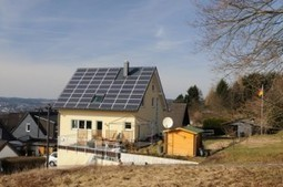 Can I Use Solar Power To Heat My Home? | Alternative Energy | Scoop.it