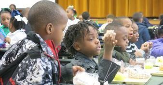 Free lunch could hurt federal funding for Nashville, Memphis schools | School Food News | Scoop.it