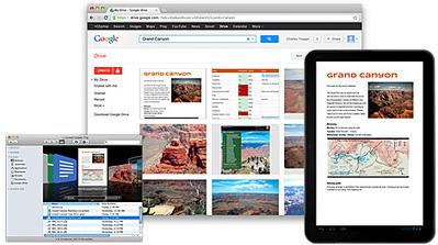 Ojo con lo que subes a Google Drive... y en general a la 'nube' | TACtitud 2.0 | Scoop.it