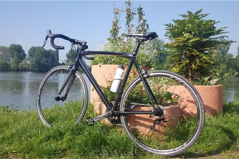 Exclusif : on a testé le vélo de course truqué | La technologie au collège | Scoop.it