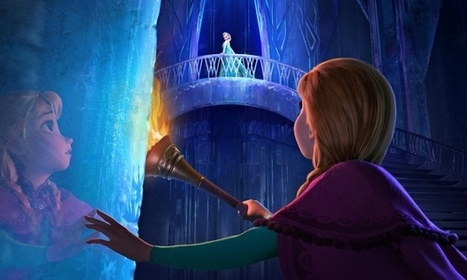 How fairytales grew up | Transmedia: Storytelling for the Digital Age | Scoop.it