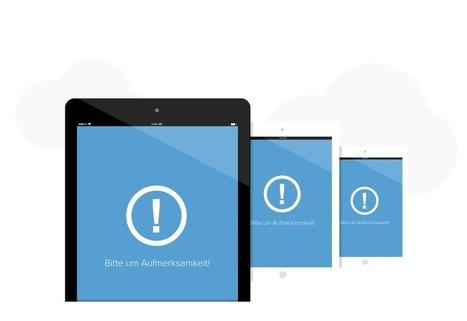 Klassenraum-Workflow-App für das iPad | Vision ME | iPad Sekundarschule | Scoop.it