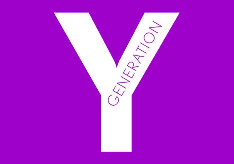 Génération Y :  de nouvelles façons de consommer | Management et recrutement, génération-culture Y, prospective sur les nouveaux métiers liés à l'impact de la culture connectée | Scoop.it