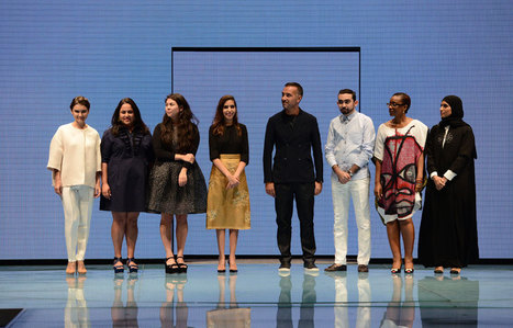 Dubaï fait son fashion show - leJDD.fr | Les petits hauts de la mode | Scoop.it