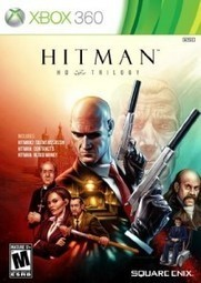 Hitman Trilogy HD Premium Edition - Square Enix - FIND THE GAMES | Games on the Net | Scoop.it