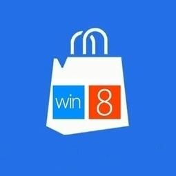 100 mil apps para Windows 8 a caminho? | TecnoCompInfo | Scoop.it