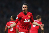 Van Persie Lifts Manchester United to 20th English Soccer Title - Bloomberg | O Mundo do Futebol | Scoop.it