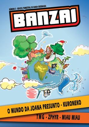 Autores Portugueses editam revista de Banda desenhada no estilo Manga | LOCAL.PT | Leituras e Autores | Scoop.it