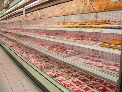 De la viande, oui, mais à l'acide ! | Finis ton assiette | Scoop.it