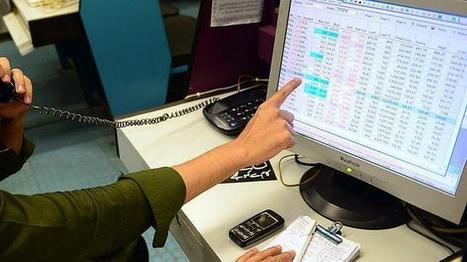 Un monitor de ordenador que controla si prestas atención a tu trabajo | I didn't know it was impossible.. and I did it :-) - No sabia que era imposible.. y lo hice :-) | Scoop.it