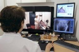Maine-et-Loire : la télémédecine au service de l'urgence de l'accident vasculaire cérébral | 8- TELEMEDECINE & TELEHEALTH by PHARMAGEEK | Scoop.it