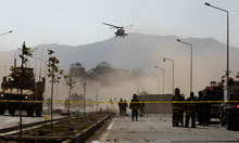 Americans increasingly comparing Afghan war to Vietnam   The Cost of War   Scoop.it