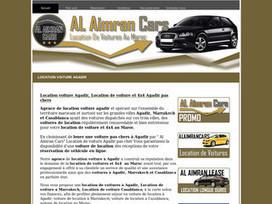 Location de voitures à Agadir - Alaimrancars.com | Location de voiture à Agadir aéroport | Scoop.it