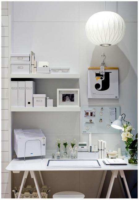 { Concept Store } White by Kikki.K | DecoCrush blog déco, idées déco | décoration & déco | Scoop.it