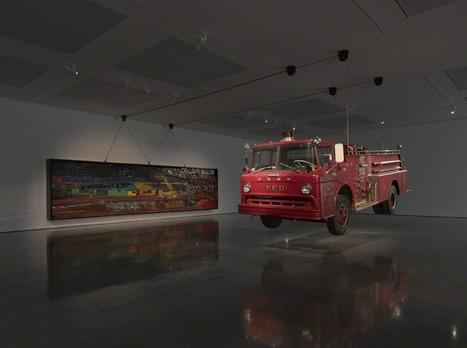 Site propõe passeio virtual por coleções artísticas   transversais.org - arte, cultura e política   Scoop.it