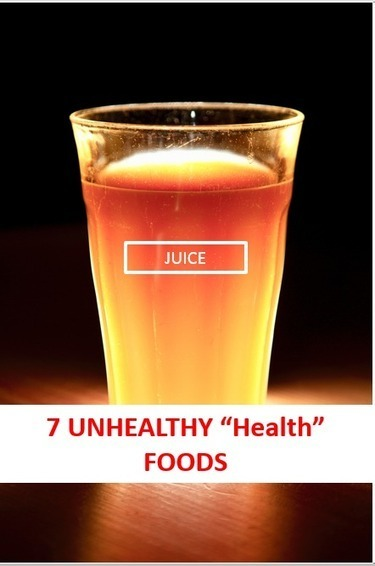 Food Lies: 7 Health foods that are anything but healthy. Something you drink everyday may be contaminated with Arsenic! - Fuel Wellness | Nutrition Today | Scoop.it