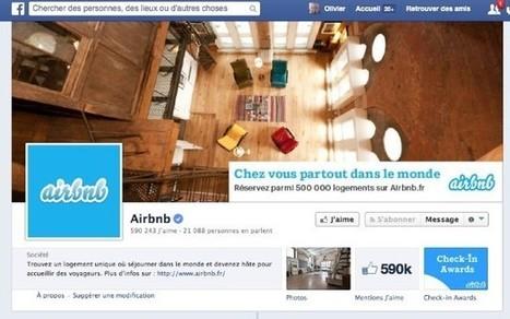 Les Inrocks - Première condamnation d'un utilisateur d'Airbnb en France   Consommation collaborative   Scoop.it