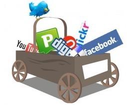 Qué es un Community Manager y cuáles son sus principales funciones en la empresa www.guellcom.com | paratubebe | Scoop.it