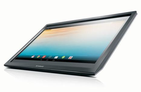Lenovo N308, annonce du PC tout-en-un sous Android | Actus Lenovo France | Scoop.it