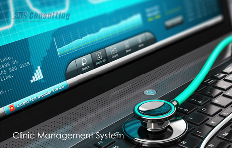 Clinic Management System that Fits Your Practice Like a Glove in Hand | Business Software Provider | Scoop.it
