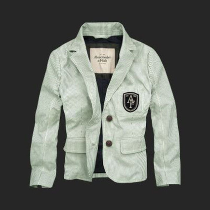 Outlet Abercrombie & Fitch UK Womens Jacket Online | Abercrombie and Fitch | Scoop.it