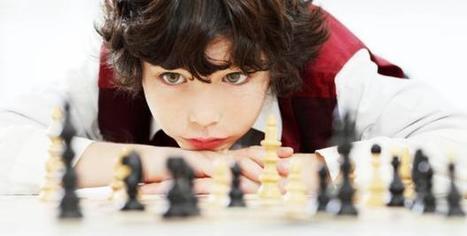Décrochage scolaire : comment revenir dans le jeu ? | Elearning, pédagogie, technologie et numérique... | Scoop.it