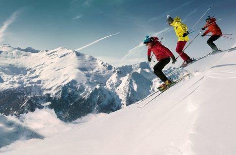 Le tourisme, c'est toute l'année - ladepeche.fr | Tourisme et Communication | Scoop.it