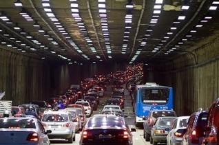 Brazil's Urban Mobility Crisis | Global Voices | The Dark Side of Brazil | Scoop.it