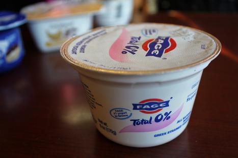 Ways to use Greek Yogurt   Yogurt is good for YOU   Scoop.it