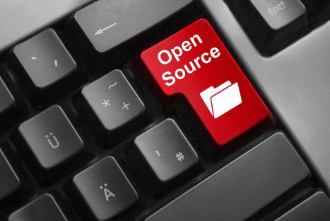 L'open source : l'innovation et la sécurité par la transparence - Economie Matin   E-school   Scoop.it