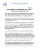 White House Threatens to Veto CISPA | An Eye on New Media | Scoop.it