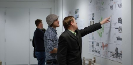 RIBA and Arb Team Up to REFORM UK Architecture Education | The Architecture of the City | Scoop.it