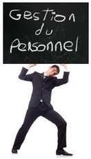 Le lourd fardeau de la gestion du personnel | Leader authentique et efficace | Scoop.it